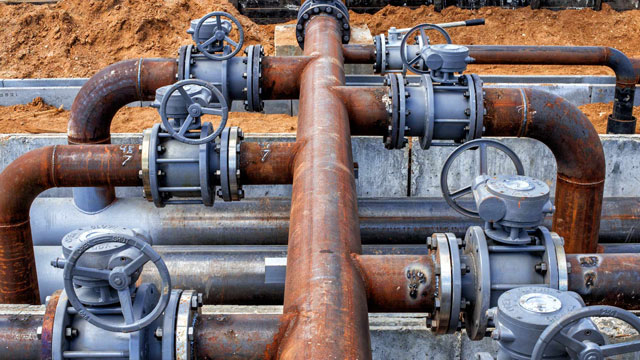 Pipeline to success